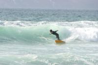 Surf en bretagne - La Palue (29) - 18