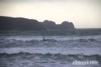 WindSurf sur la presqu'ile de Crozon (Finistère)