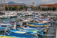 photo Pointus sur le port de Nice - 3
