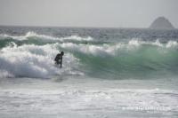 Surf en bretagne - La Palue (29) - 36