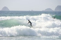 Surf en bretagne - La Palue (29) - 19