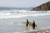 Surf en bretagne - La Palue (29) - 13