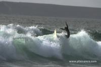 Surf en bretagne - La Palue (29) - 35