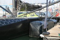 IMOCA Hugo Boss d'Alex Thomson - Vendée Globe 2016