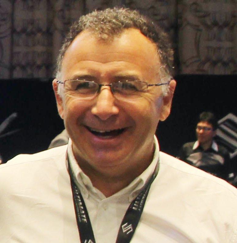 Christophe Vassas