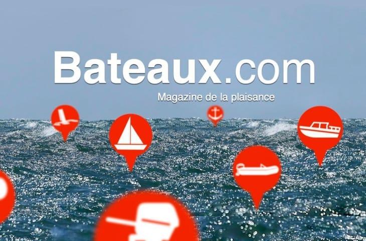 Et La Nautisme Du BateauDe Actualité Mer ordxBeC