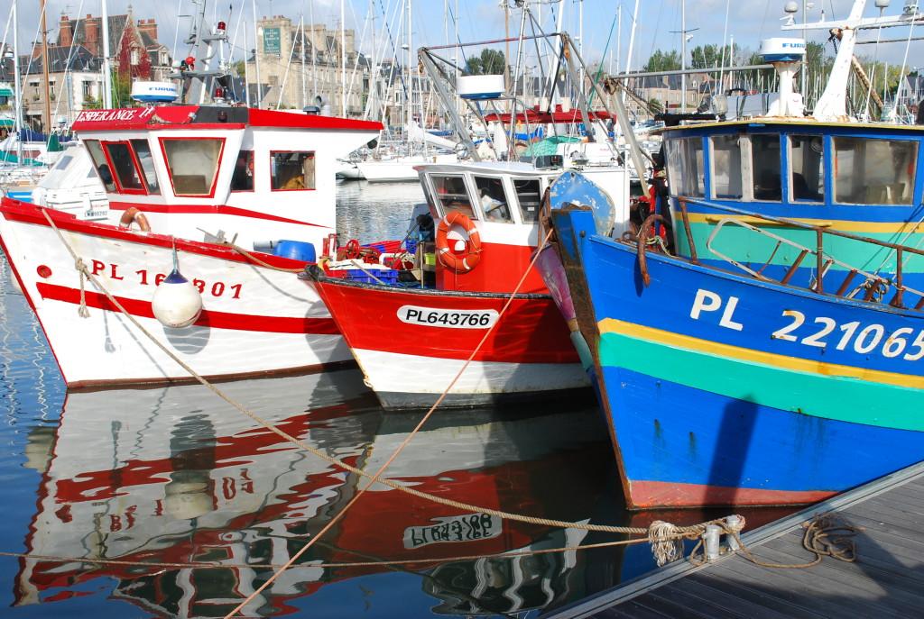 Port Paimpol 22 Informations Maritimes Sur Le Port De Plaisance