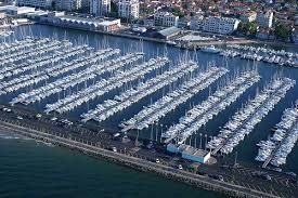 Port arcachon 33 informations maritimes sur le port de plaisance - Restaurant arcachon port de plaisance ...