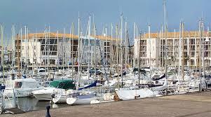 Port rochefort 17 informations maritimes sur le port de plaisance - Port de plaisance de rochefort ...