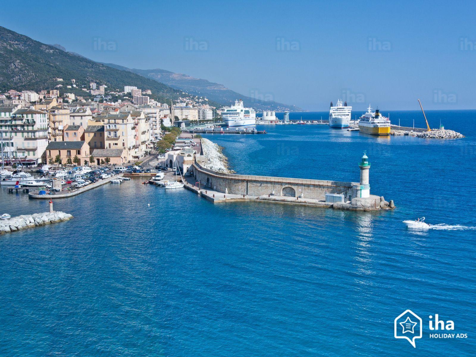 Port Bastia 96 Informations Maritimes Sur Le Port De Plaisance