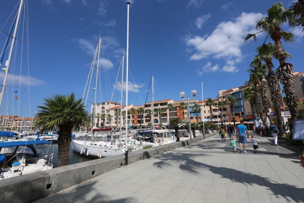 Port argel s sur mer 66 informations maritimes sur le port de plaisance - Capitainerie port argeles sur mer ...