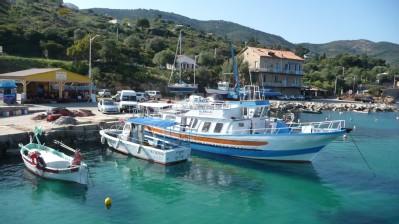 Port sagone 20 informations maritimes sur le port de plaisance - Office de tourisme sagone ...