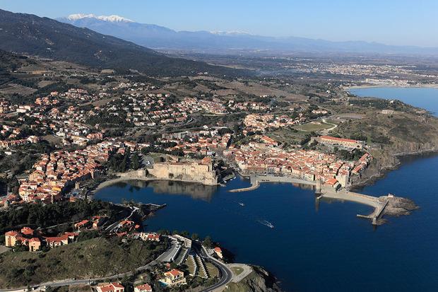 Port collioure 66 informations maritimes sur le port - Office du tourisme collioure ...