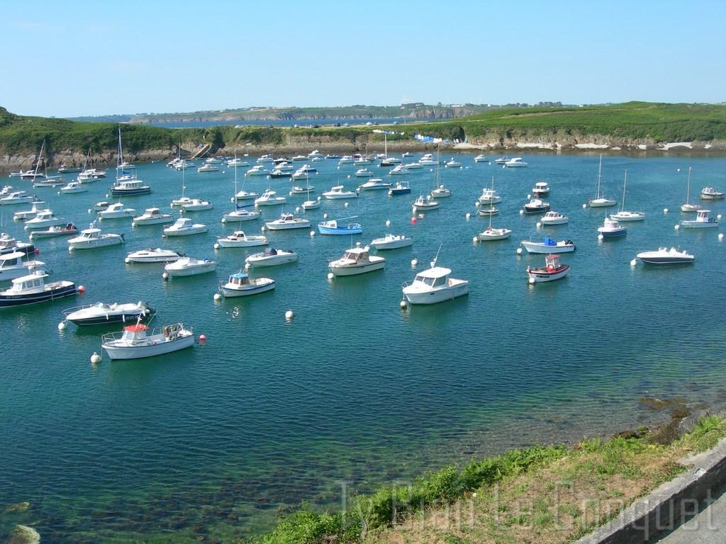 Port le conquet 29 informations maritimes sur le port de plaisance - Port de plaisance le crouesty ...