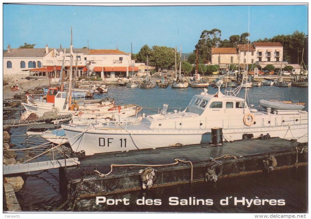 Port hy res les salins 83 informations maritimes sur le port de plaisance - Hotel port salins 4 empuriabrava ...
