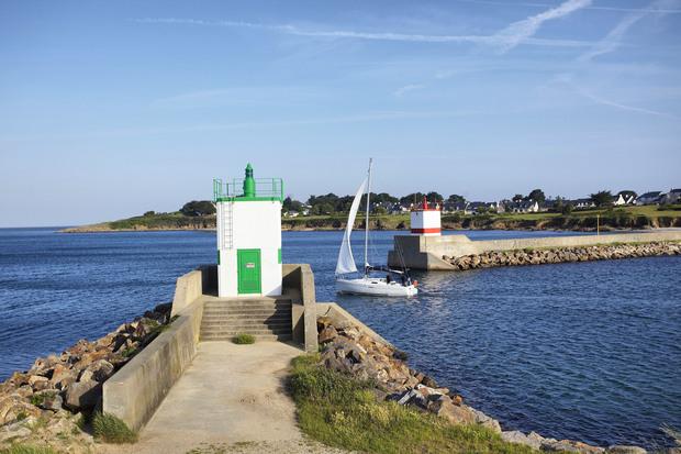 Port Le Crouesty (56) - Informations maritimes sur le port de ...