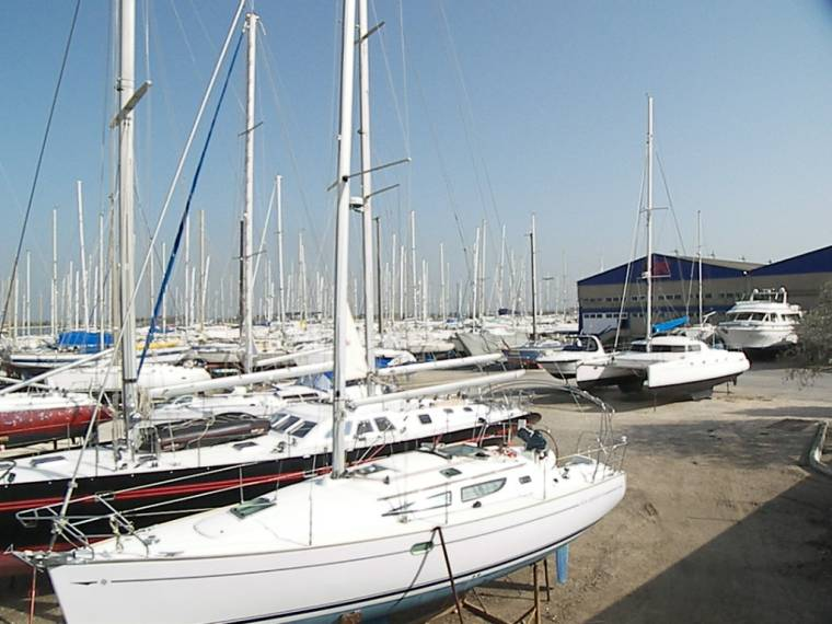 Port port sec navy service 13 informations maritimes - Navy service port saint louis du rhone ...