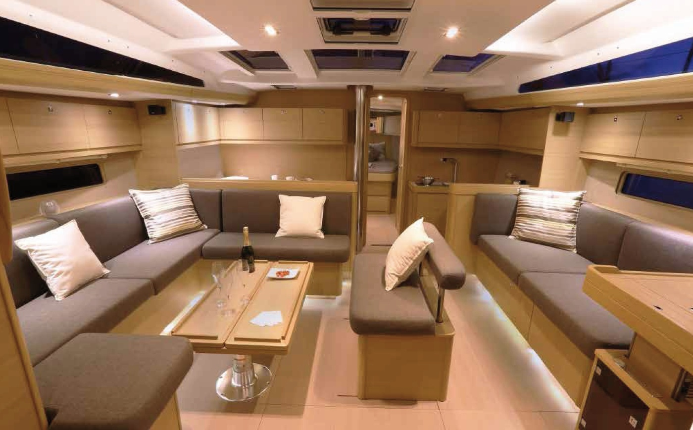 dufour 512 grand large voilier du chantier dufour yachts fiche technique. Black Bedroom Furniture Sets. Home Design Ideas