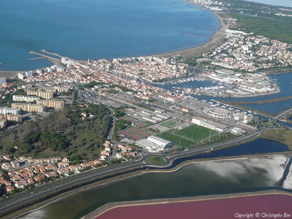 Port le grau du roi 30 informations maritimes sur le port de plaisance - Office du tourisme grau du roi ...