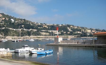 Port villefranche sur mer port de la sant 6 informations maritimes sur le port de plaisance - Port de la darse villefranche sur mer ...