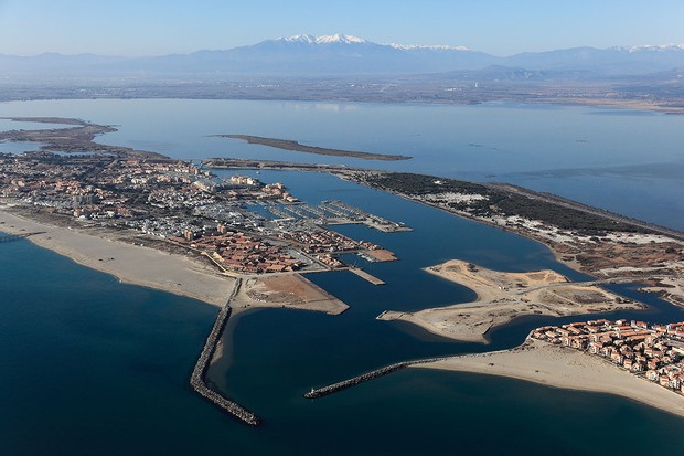 Port port leucate 11 informations maritimes sur le - Pharmacie port leucate ...