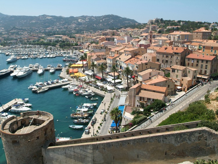 port-de-calvi - Photo