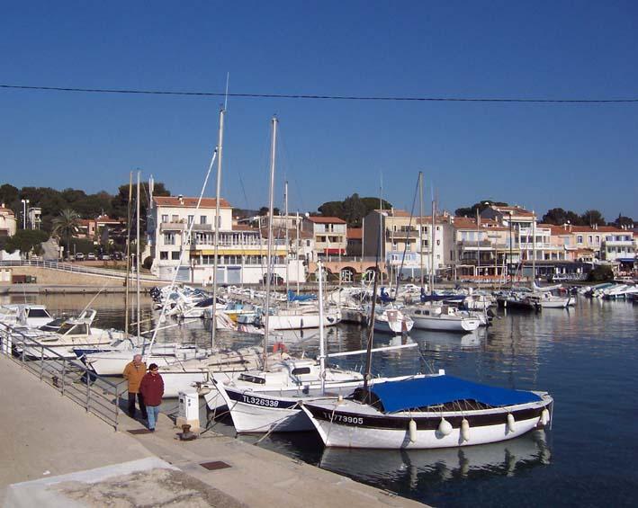 Port la ciotat port de plaisance 13 informations - Agence du vieux port saint cyr sur mer ...