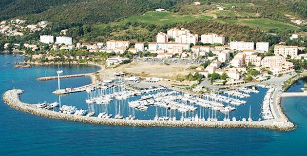 Port Porto Vecchio 20 Informations Maritimes Sur Le