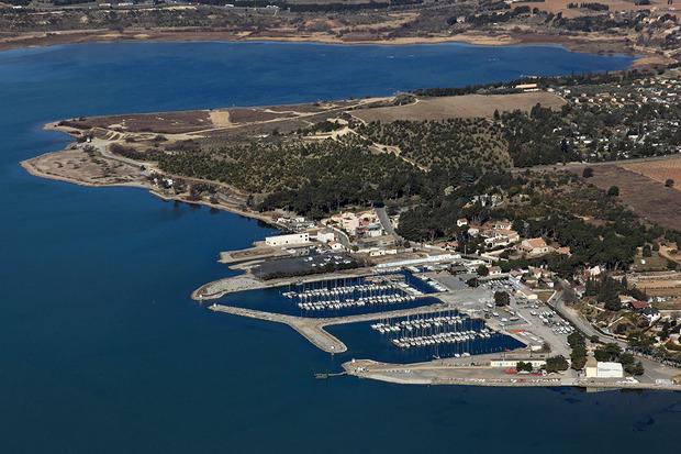 Port narbonne port la nautique 11 informations - Place de port disponible mediterranee ...