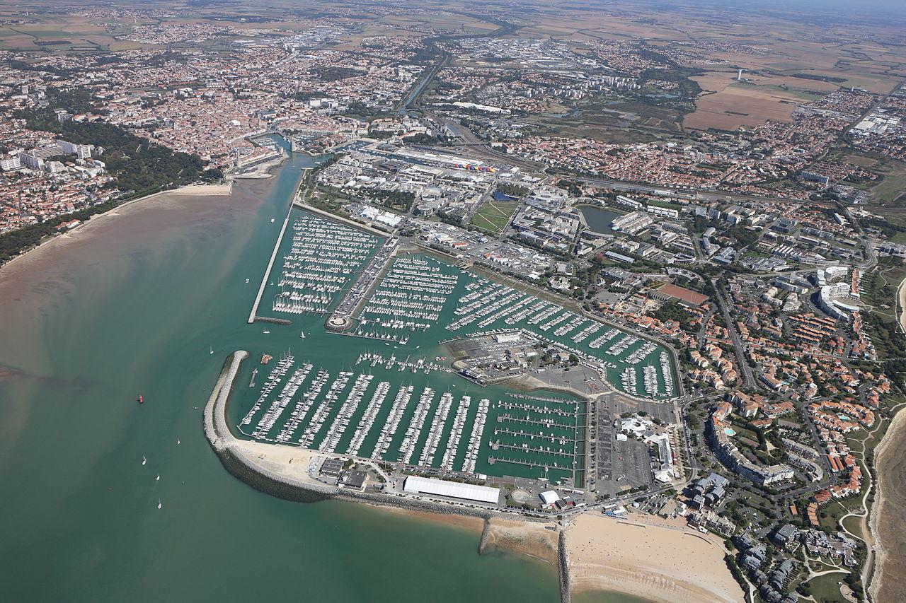 Port la rochelle port des minimes 17 informations maritimes sur le port de plaisance - Port de plaisance le crouesty ...