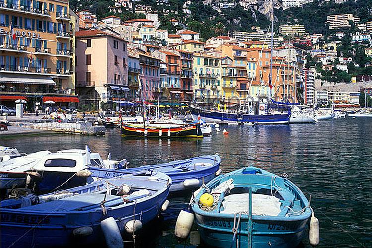 Port villefranche sur mer port de la darse 6 informations maritimes sur le port de plaisance - Port de la darse villefranche sur mer ...