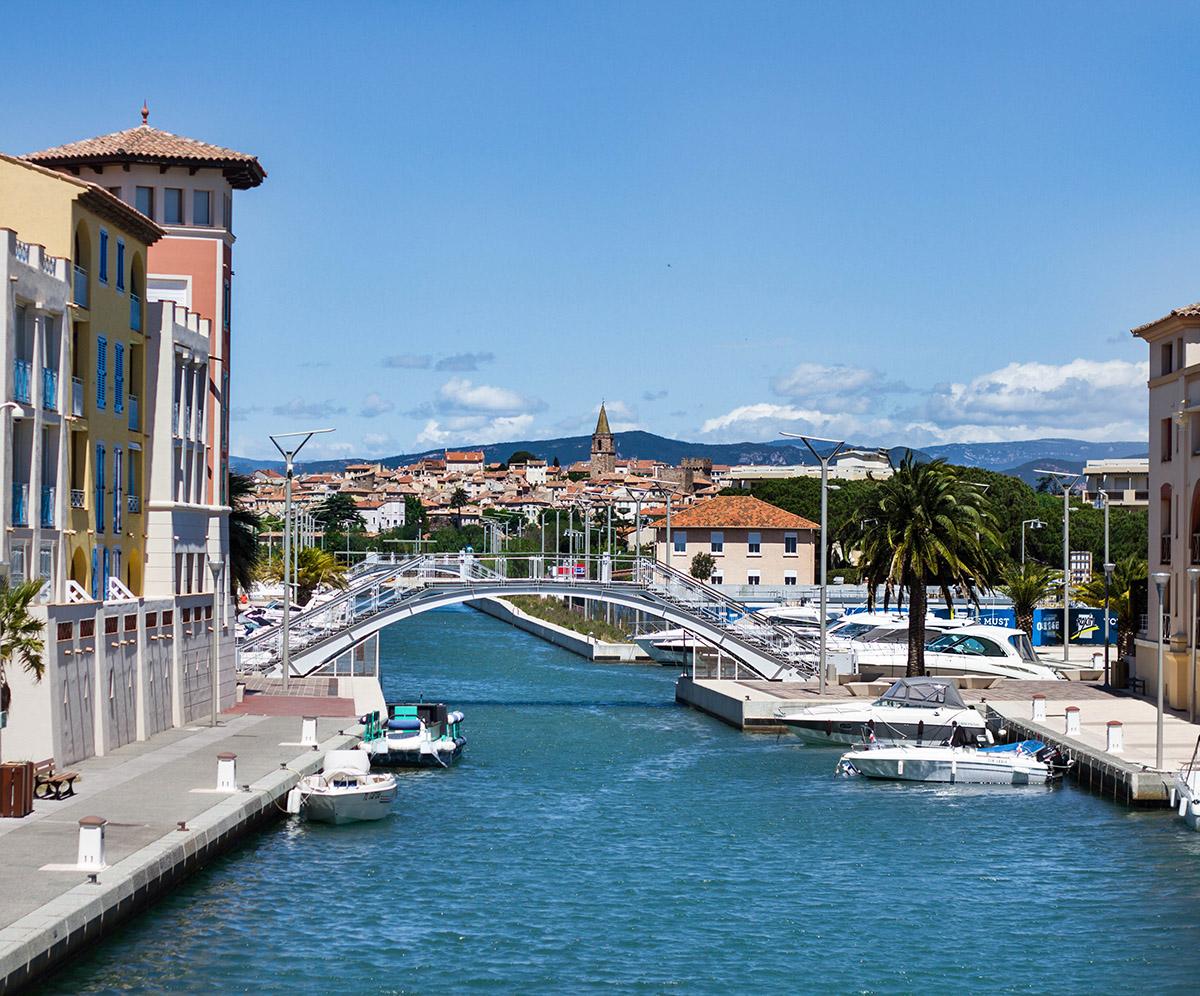 Port port fr jus 83 informations maritimes sur le port - Meteo marine port camargue saint raphael ...
