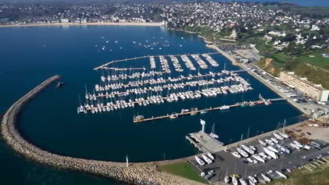 Port lancieux port de l 39 islet 22 informations maritimes sur le port de plaisance - Office du tourisme saint cast le guildo ...