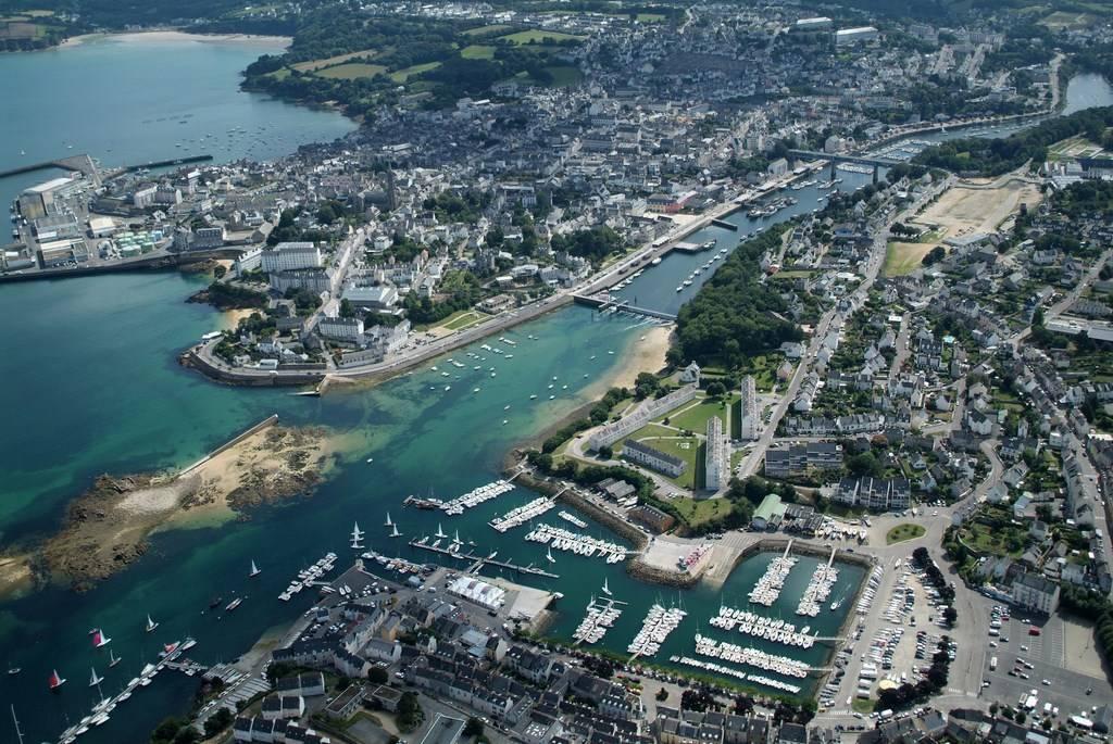Port audierne port 29 informations maritimes sur le - Meteo marine de cerbere a port camargue ...