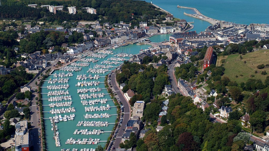 Port rouen halte nautique 76 informations maritimes - Port de plaisance saint valery en caux ...