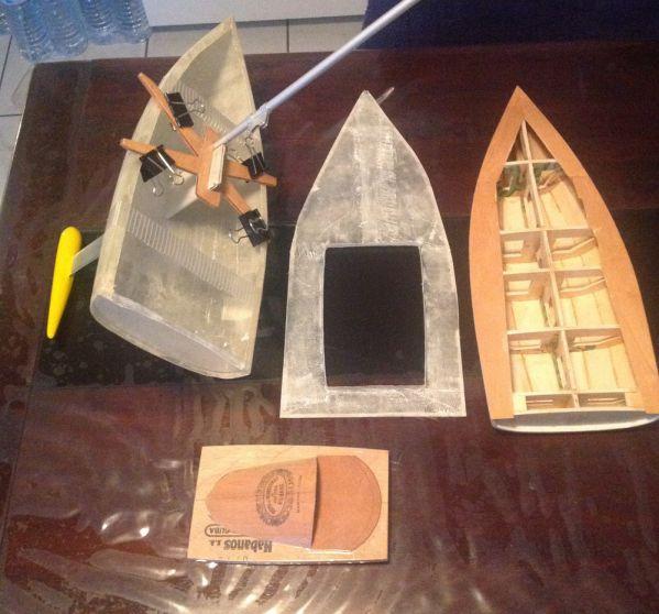 Osez La Construction Navale Les Plans D Une Maquette De Voilier Disponibles Et Gratuits