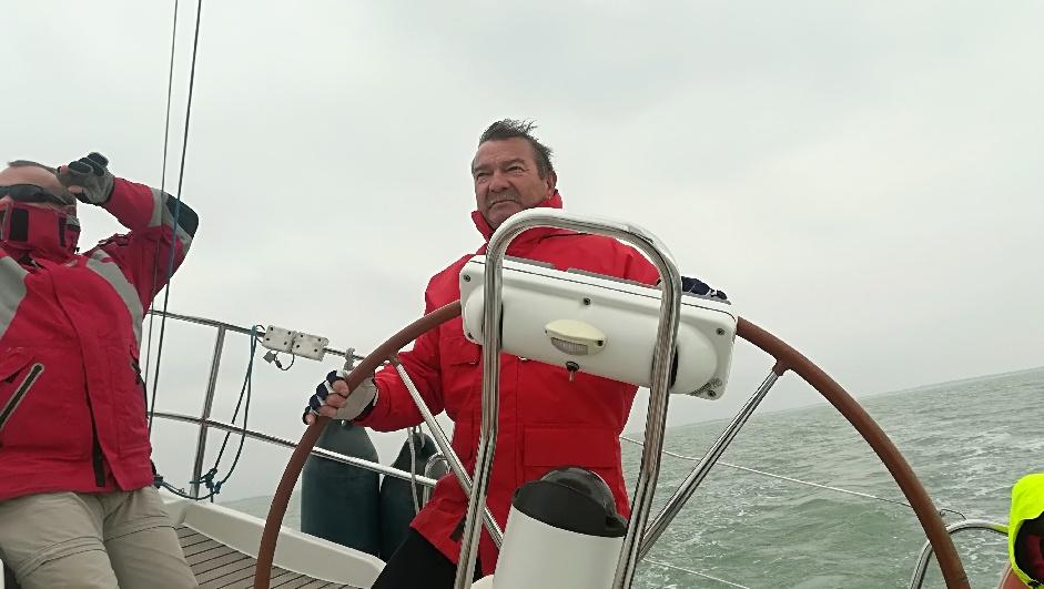 Claude Sarrazin