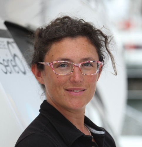 Cécilia Edeline