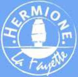 Page : Hermione - La Fayette