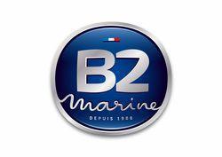 B2 MARINE CONSTRUCTIONS NAUTIQUES DEPUIS 1986