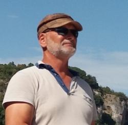 Olivier Chauvin