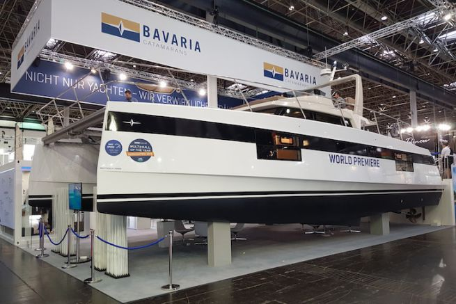 Bavaria Nautitech 47 Power